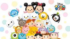 LINE: Disney Tsum Tsum for PC - Free Download - http://gameshunters.com/line-disney-tsum-tsum-pc-download/