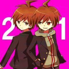 Makoto and Mastermind! Makoto