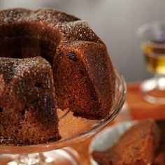 Vironperän juhlakakku (munaton) Cake Cookies, Sweet Tooth, Muffin, Food And Drink, Pudding, Bread, Baking, Breakfast, Desserts