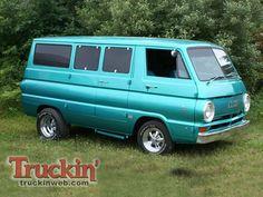 Van.... SWEET! I need this