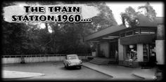 Stanford le hope 1960 train station