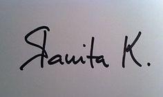 Ranita K.