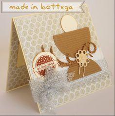 made in bottega: abc blog: card per una prima comunione