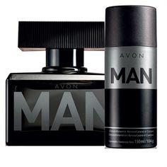 Avon Man Paketi