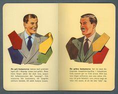 Stil & design för äldre herrar Medium Senis: Skor Jag