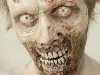 Exclusive Interview with Kevin Galbraith, The Walking Dead Season 2′s Swamp Walker  #thewalkingdead #walkers #zombies