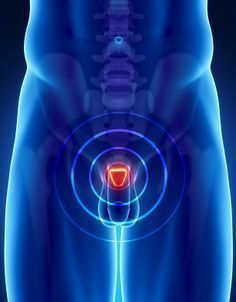 inflamación de la próstata pasa por solar