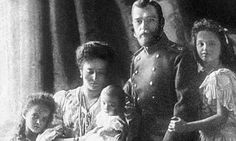Bayonetted and shot by drunken assassins, the slaughter of the Russian royal family shook the world.