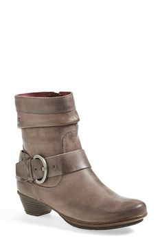 PIKOLINOS 'Brujas' Ankle Boot (Women) available at #Nordstrom