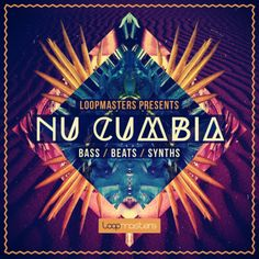 Nu Cumbia from Loopmasters