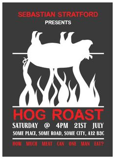 42 Best Party Ideas Images Invitations Pig Pickin Pig Roast Party