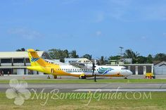 Standard Boracay Airport Transportation is the most popular option from Caticlan and Kalibo Airports getting to Boracay. Airport Transportation, Cebu, Night, Cebu City, Men's Fitness Tips