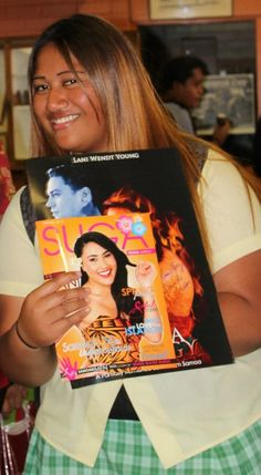 Sydney readers with SUGA and Telesa.