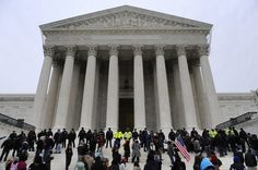 When the Supreme Court is this wrong, it's time to overrule them - Overturn Citizens United
