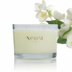 Restore: Home Candle from Neom #beautiful #scented #candle