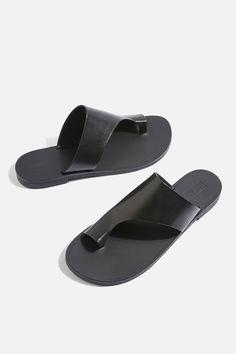 Toe Post Sandals - Topshop USA