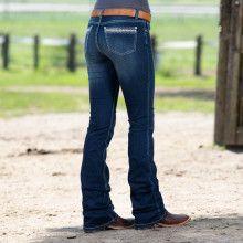 Rods Girls Stella Sparkle Jeans