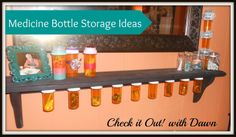 Check it Out!  with Dawn: #TBCCrafters Craft Hop - Create extra storage with...