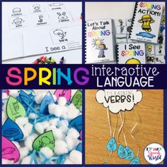 Spring Interactive L