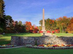 Joseph Smith Memorial, South Royalton, VT