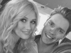 I kind of love this, because Clary is the only person who can get Jace to smile for a selfie like that.