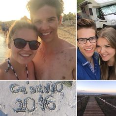 lucaslinnerCa'savio 2016❤️ #love #couple #camping #campsite #campingcasavio #casaviolife #casaviobeach #casavio #sea #sun #beach #sand #sunset #sunrise #smile #happiness #holiday #thankyou #ichliebedich ❤️