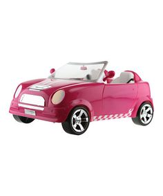Look what I found on #zulily! Car for 18'' Doll #zulilyfinds