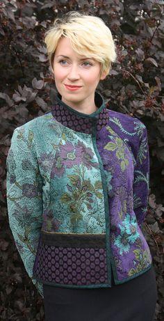 Addison - Hyacinth Aqua