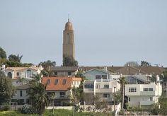 American Martyrs church Manhattan Beach CA
