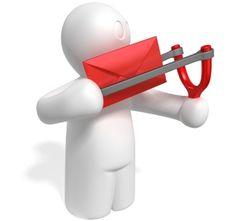 #Email: meno aperture, più click