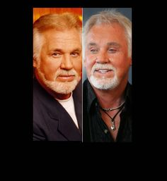 Kenny Rogers gambled on a facelift. He shouldn't known when to walk away. (Or run.) .