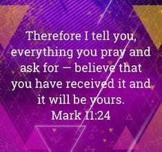 Bible Verses Quotes Inspirational, Prayer Quotes, Uplifting Quotes, Great Quotes, Bible Quotes, Christian Apps, Christian Quotes, Bible Prayers, Bible Scriptures