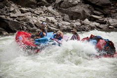 Idaho whitewater raft trips Middle Fork and Salmon River Four Tops, Fairs And Festivals, Rafting, Idaho, Fly Fishing, Salmon, River, Explore, Adventure