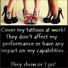 PIC of the day! :) #tattoo #tattoos #ink #inked #girlswithtattoos #tattoodwomen #TattooedAndEmployed #modifieddolls #alternativebeauty  #supporting #charities