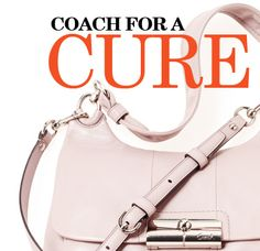 .  OMG i so want one of these, but that will NEVER happen with the prices Coach charges for everything they carry.  It's absolutely ridiculous!!!  pink for breast cancer awareness!!!!