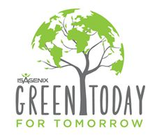 Global Health and Wellness Company Celebrates Earth Day and Commitment to World Health