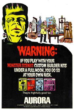 Items similar to Detective Comics Batgirl, Batman comic, Bronze age book. 1971 DC Comics, VF+ on Etsy Vintage Horror, Vintage Ads, Creepy Vintage, Vintage Models, Vintage Advertisements, Monster Toys, Monster Mash, Monster Board, Famous Monsters
