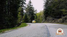 Road-trip in Reblochond Land ! Annecy - French Alps  Location de Combi VW westfalia Rental VW Van Westfalia