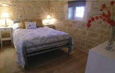 Vakantiehuis  Genouillé FJV027 NOVASOL