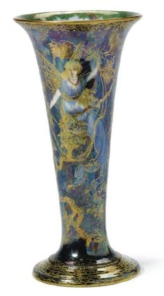 Wedgwood, Fairyland Lustre