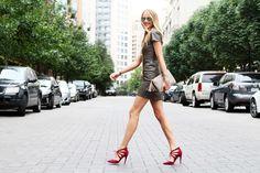BB Dakota Dalrie Dress #fashionjackson