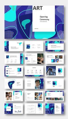 Presentation Logo, Presentation Slides Design, Portfolio Presentation, Graphic Design Brochure, Branding Design, Ux Design, Layout Design, Powerpoint Design Templates, Creative Powerpoint