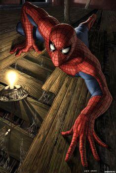 #Spider-Man, #images, #Человек-паук, #картинки, https://avavatar.ru/image/3588