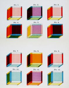 Views of the tesseract, The Fourth Dimension (1904), Charles Howard Hinton