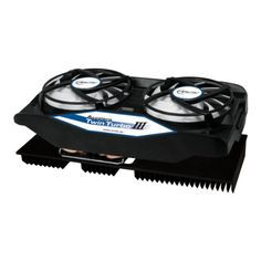 ARCTIC Accelero Twin Turbo III Graphics Card Cooler with Backside Cooler for Efficient RAM VRM Cooling and VGA Cooler DCACOV820001GBA01 *** More info could be found at the image url. (Note:Amazon affiliate link) #ElectronicGadgets