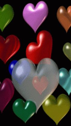 The perfect Hearts Balloon Animated GIF for your conversation. Discover and Share the best GIFs on Tenor. Coeur Gif, Corazones Gif, Animiertes Gif, Animated Heart, Animated Gif, Beautiful Gif, Beautiful Hearts, Beautiful Heart Images, I Love Heart