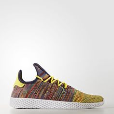 f2cd54b0b1017 adidas - Pharrell Williams Tennis Hu Shoes Pharrell Williams