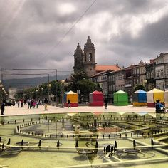 """See 623 photos and 20 tips from 5597 visitors to Braga. """"Love itGood place to visit"""" Braga Portugal, Self Discovery, Portuguese, Four Square, The Good Place, Places To Visit, Journey, Vacation, Country"""