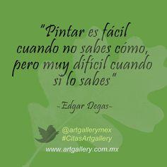 Quotes Artgallery - Citas Artgallery