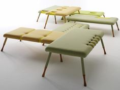 Ditte Hammerstrom: Loungescape